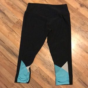Nike dri fit leggings size M